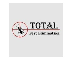 Residential Pest Elimination Services to prevent future infestation