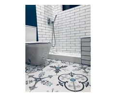 Bathroom Remodeling Specials