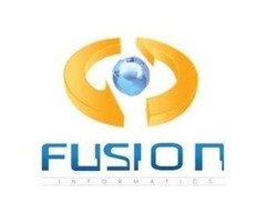 Fusion Informatics – Mobility, AI, Blockchain, IOT Solutions