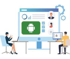 Hire Android Developer | Hire Android App Developer
