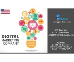 GPC Softwares offers the perfect Digital Marketing Company