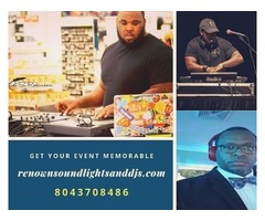 Dj service - Virginia Wedding DJ - Professional DJ Services