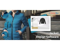 Jacket Design Software in Chicago