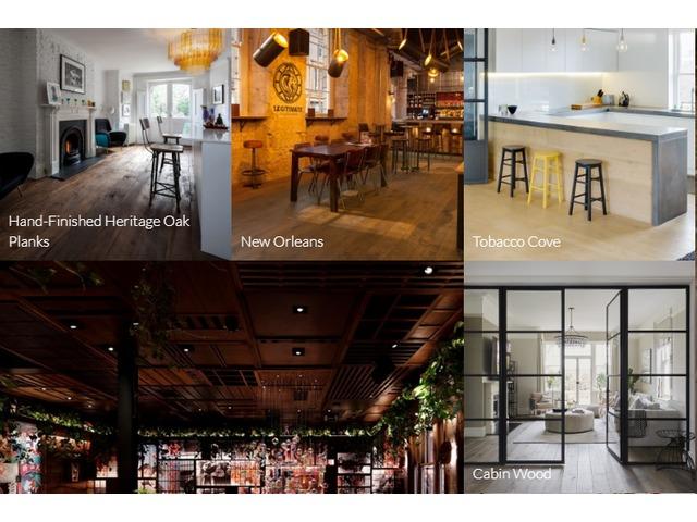 The New & Reclaimed Flooring Company   free-classifieds-usa.com