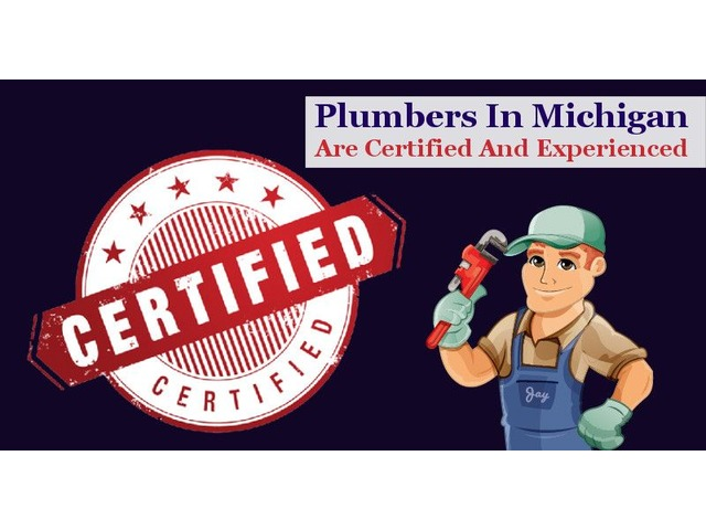 Plumbers In Michigan Are Certified And Experienced | free-classifieds-usa.com