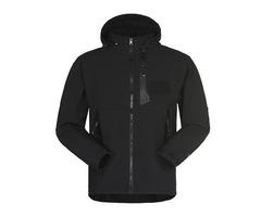 Men Waterproof Breathable Softshell Jacket Men Outdoors Sports Coats women Ski Hiking Windproof Wint