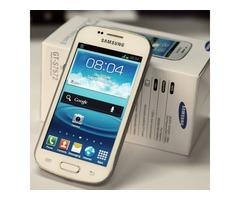 Samsung GALAXY Trend Duos II S7572 S7562I 3G Smart Phone 4.0Inch Screen Android4.1 WIFI GPS Dual Cor