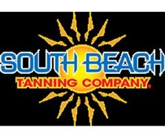 Tanning Salon in Miami Beach