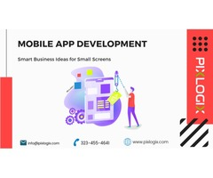 Best Mobile App Design & Development Company
