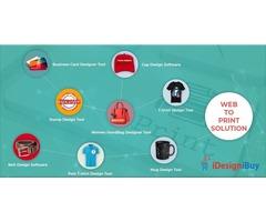 Web to Print Customization software