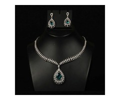Get Discount on American Diamond Jewelry!