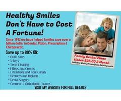 Do You Need Dental Care