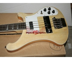 Manufacturer to produce the best four string electricr bass 4003 electric bass guitar Free Shipping