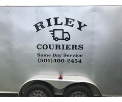 RILEY COURIERS