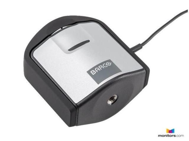 Amazing New Barco DICOM Calibration Sensor | Monitors.Com | free-classifieds-usa.com