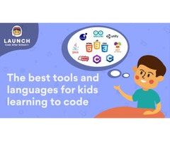 The A - Z Guide Of CODING APPS FOR KIDS | Launch Code After School