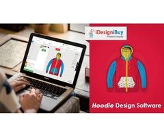 Hoodie Customization Software in Chicago