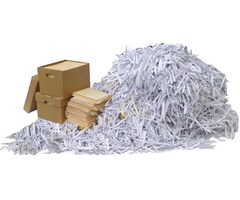 Trending stuff about Paper shredding company
