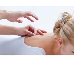 Licensed Acupuncturist – City Acupuncture