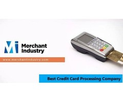 Best Credit Card Processing Company NY | Merchant Industry