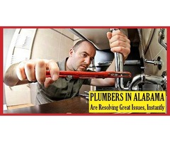 Plumbers In Alabama Are Resolving Great Issues, Instantly