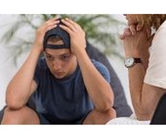 Overcome Your Stress with Help of Anxiety Therapist Austin, Tx