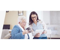 Looking for reliable caregivers?