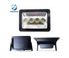 LED 200W 300W 400W Floodlight Outdoor LED Flood light lamp waterproof LED project lampTunnel light A