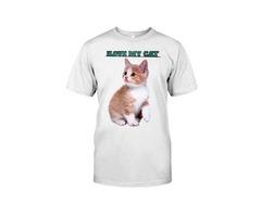 T-shirt cat for sale