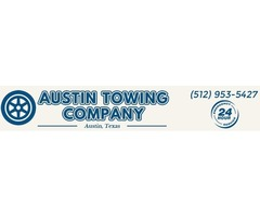 Austin Towing Company Fast Tow