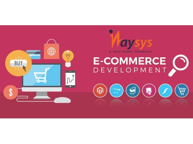 Inaysys is the best company for providing services of Ecommerce website development in USA | free-classifieds-usa.com
