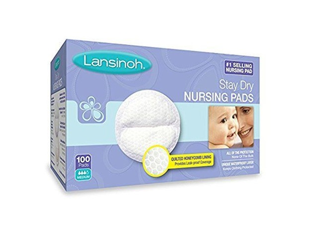 Lansinoh disposable nursing pads 100 count | free-classifieds-usa.com