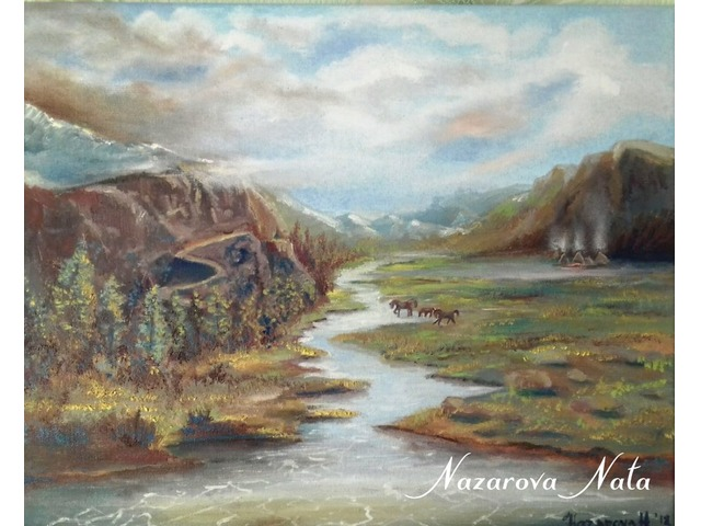 Oil painting | free-classifieds-usa.com