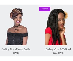 African-Inspired Braids, Weaves and Crotchets. | free-classifieds-usa.com