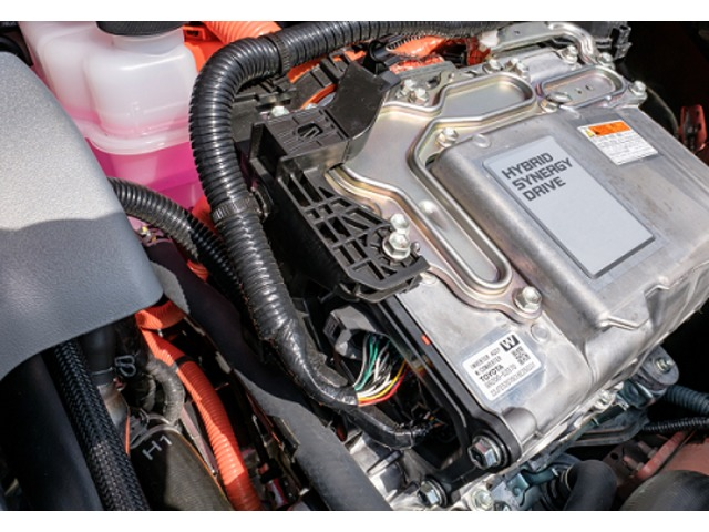 ToyotaPriusBatteryReconditioningServiceacrossOregon