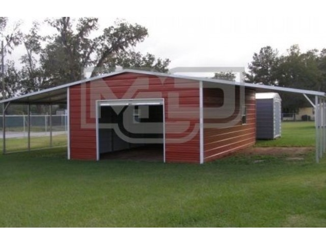 Great Price on Metal Barns in North Carolina | free-classifieds-usa.com