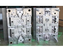 Utilize Plastic Injection Molding for Maximum Profit