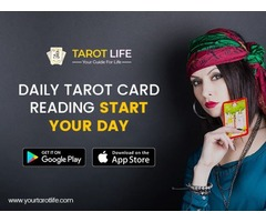 Receive Accurate Tarot Predication on Tarot Life