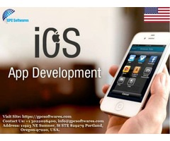 GPC Softwares is solution for iOS App Development