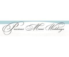 Precious Maui Wedding Planner