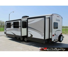 used 303TG Travel Trailer Rebuilt Flood Repairable | free-classifieds-usa.com
