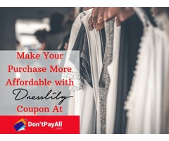 Maximize Savings Using DressLily Coupon