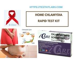 Chlamydia Rapid Test Kit