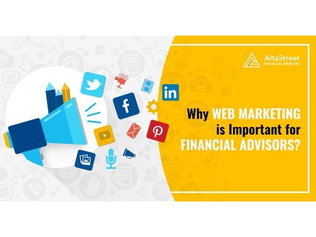 Financial Advisor Web Marketing Services - AltaStreet.com | free-classifieds-usa.com