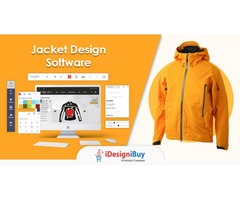 Best Jacket Customization Software in USA