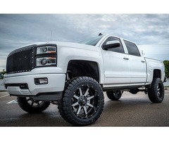 Chevy Truck Wheels Your Best Companion | free-classifieds-usa.com