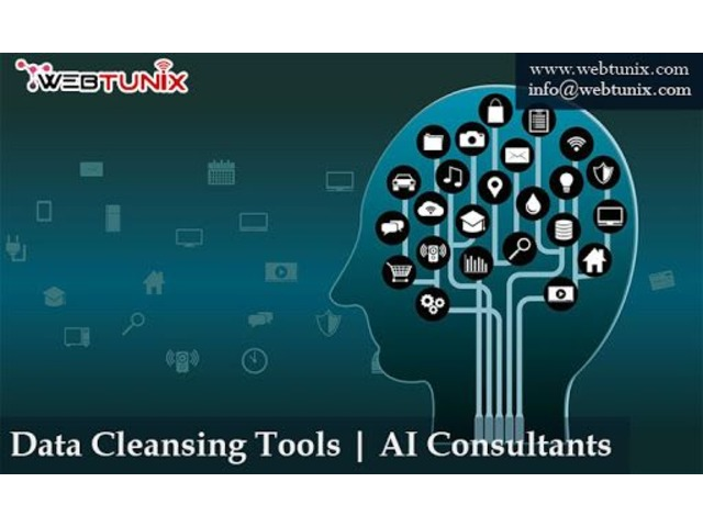Data cleansing tools | AI consultants | free-classifieds-usa.com