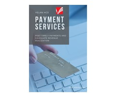 Payment Services | Payment Posting