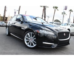 Used 2018 Jaguar XF | Findcarsnearme.com