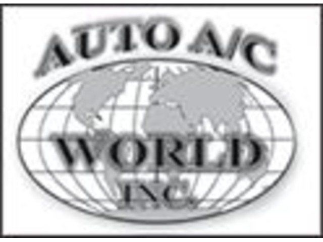 Auto Air Conditioning Repair Specialists Shop | Autoacworld | free-classifieds-usa.com